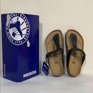 Authentic Birkenstock sandals gizeh 37